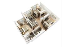 bán căn hộ 3 phòng ngủ mặt đường tố hữu full nội thất 22 tỷ trả góp 20 năm