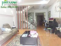 Cho thuê nha 4 tầng 15trtháng Niệm Nghĩa, Lê Chân, Hai Phong LH 0917696698