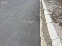 bán đất giãn dân yên viên thuộc yên thường gia lâm 95m2 mt 782m đường nhựa vỉa hè đẹp 245 tỷ