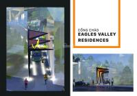 Eagles Valley Residences - Bất động sản lưu trú thông minh - Đầu tư lợi nhuận - 0931471431