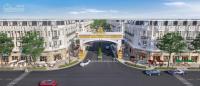 mở bán shophouse khu dân cư cao cấp icon central vị trí vàng trung tâm dĩ an city