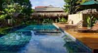 Tôi cần bán gấp khách sạn Resort Hội An vị trí trung tâm view sông 533-1200m2 từ 33 tỷ 0934406986