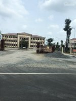 bán lô đất mt đường dt 746 bắc tân uyên ngay trung tâm hành chính mới gần khu công nghiệp ksb