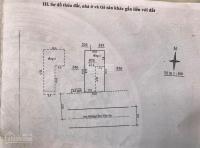 bán nhà mặt tiền đường chu văn an tp bảo lộc lâm đồng diện tích 10x22m trong đó 211m2 đất ở