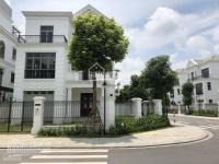 cc bán gấp biệt thự nguyệt quế 10 30 view clubhouse và hồ 235 tỷ lh mr quang 0902950370