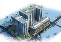 Chung cư Thanh Bình vị trí trung tâm thanh phố có nên mua LH: 0985767163