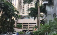 tòa nhà home city trung kính cho thuê sàn tầng 01 nhà hàng văn phòng diện tích 50m2 100m2 260m2