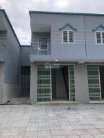 càn bán nhà 1 trệt 1 lầu cùng dãy trọ 4 phòng giá chỉ 750 trcăn