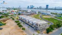 shophouse villas mặt tiền sông hàn marina complex ck 6 cam kết lợi nhuận 20năm