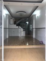 bán nhà 4 tầng hà quang 2 nha trang 60m2