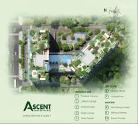 ascent garden homes quận 7 mở bán đợt 1 giá tốt nhất khu vực tt 50 nhận nhà