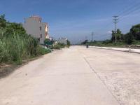 bán mảnh đất nền 80m2 ngay gần dự án của lideco sổ đỏ