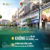 bán 5 suất ngoại giao shophouse khai sơn cuối cùng ck 10 hotline pkd chủ đầu tư lh 0962566863