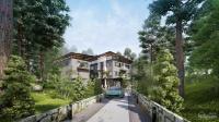 Căn hô khách sạn Eagles Valley Residences - Đa Lat Quản lý vận hàng bằng AI tự động hóa LH: 0969665103