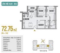 căn hộ 73m2 1847tỷ anland 2 cập nhật mới nhất tháng 10 mua trực tiếp cđt nhận nhà tháng 62020