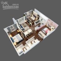 bán gấp suất ngoại giao căn 3pn 888m2 căn góc tầng trung tòa v2 dự án the terra an hưng