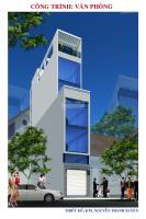 cho thuê nhà 6 lầu mt điện biên phủ 4x20m q10