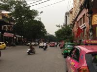 Bán nhanh Căn nhà 98m2 x 4tầng mặt đường Trần Nguyên Hãn - Lê Chân - HP ,giá 11,5 tỷ : 0936776882