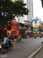bán nhà mặt phố 695 trương định thuận tiện buôn bán các loại mặt hàng lh 0971443999