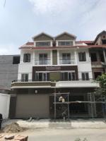 Bán nhà riêng lai biệt thự liền kề 85m2 x 3,5 tầng, đường Hoàng Ngọc Phách, Kênh Dương, Lê Chân, HP LH: 0912035135