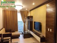 Cho thuê căn hộ 2 ngủ 18trtháng full nội thất tòa SHP, Lạch Tray, Hải Phòng LH 0917696698