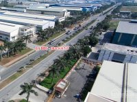 trí bđs đất 6077m2 có nhà xưởng 4000m2 kcn tân tạo quận bình tân xưởng cao đẹp giá tốt