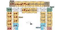 cc bán chcc athena complex xuân phương 1512 73m2 và 1501 106m2 giá 22trm2 lh 0359493456