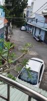 bán nhà 1 trệt 1 lầu nguyễn ảnh thủ vào 2 sẹc ngắn đường 10m 4x10m sổ hồng riêng không lộ giới