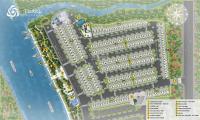 nhà phố the pearl riverside chính thức nhận giữ ch trực tiếp từ chủ đầu tư giá 24 tỷcăn