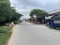 bán đất xây chung cư 75 x 150m phường an phú thuận an bình dương