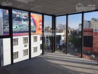 cho thuê văn phòng mới sang trọng q bình thạnh đối diện landmark 81 vinhomes central park