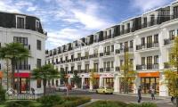 Bán nhà xây mới hướng Đông Bắc vị trí Víp, đường Dương Đình Nghệ, Lê Chân, Hải Phòng LH: 0939186628