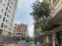 nhà thương mại mặt tiền 6m tiện kinh doanh khu đô thị cityland gò vấp