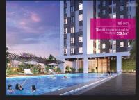 bán căn hộ the k park giá siêu rẻ bao gồm full nội thất lh 0975392318