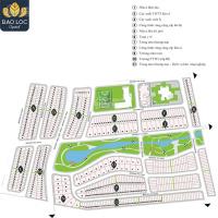 Bảo Lộc Capital Bán Lô D10, Lô Góc Đối Diện TTTM Và Khu Thể Thao - 165m2 - 1,35 Tỉ Lh 0904494238