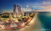 Dự án cuối cùng của Đà Nẵng có vị trí đẹp Tự vận hành dự án Soleil Ánh Dương lh 0395123886