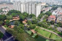bán căn hộ cảnh viên phú mỹ hưng q7 dt 126m2 3pn view công viên giá 51 tỷ lh 0938 775 995 mr an