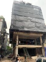 chính chủ cho thuê nhà nguyễn đổng chi 140m2 7 tầng mặt tiền 9m