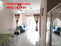 cho thuê căn hộ gần 60m2 giá chỉ 9trtháng lh 0932385784