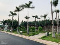bán đất vị trí cách mặt tiền đường trần đại nghĩa 40m huyện bình chánh đất cho nhà đầu tư bđs