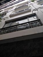 bán nhà khu phân lô số 2 ngõ 81 võ chí công 98m2 4 tầng mt 74m