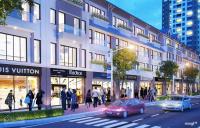 hot shophouse trung tâm thành phố giá chỉ từ 14 tỷlô mặt đường lớn kinh doanh thuận lợi
