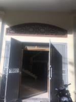 Cho thuê nhà 3 tầng, đường cát bi,Giá 12 trthLH: 0704197668