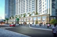 căn hộ tầng trệt 2 tầng sân vườn tiện kinh doanh ngang 67m sở hữu lâu dài 0938847686