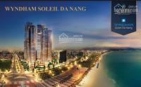 Bán căn hộ nghỉ dưỡng 5Wynham Soleil Đà Nẵng mặt đường Võ Nguyên Giáp,sổ đỏ đầy đủ,LH:0982 553 975