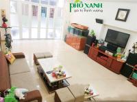 Cho thuê nhà để ở 3 tầng 4 ngủ full đồ ngõ to Lê Lợi giá 10 triệu LH 0369453475