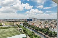 an bán cc đpn tower 141m2 3pn ntcb nhà đẹp mới sơn sửa view học viện cán bộ tp giá 43 tỷ có tl