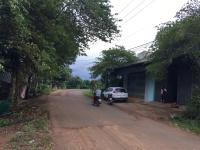 Bán 10x23m đất sổ riêng thổ cư có sẵn nhà kho mặt tiền đường nhựa Bảo Quang, thành phố Long Khánh LH: 0786536868
