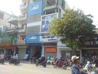 Cho thuê nhà 03 tầng Tô Hiệu, đối diện khu tập thể Lâm Tường Mặt tiền 6m LH: 0975271555
