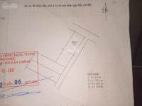 bán nhà 2 tầng 1 tum 736m2 địa chỉ an đào thị trấn châu quỳ gia lâm hà nội rộng 55m